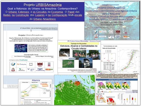 URBISAmazonia