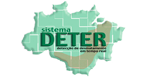 logotipo Deter