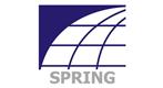 logotipo Spring