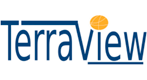 logotipo Terraview