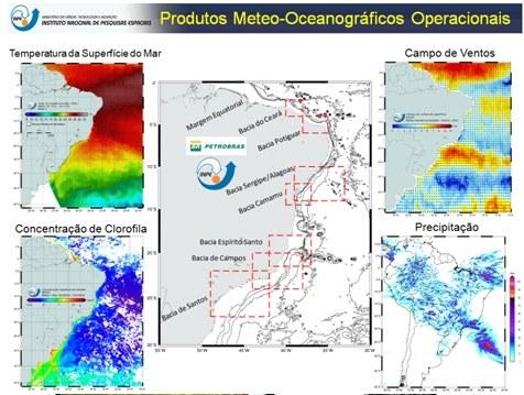 Meteo-Oceanograficos