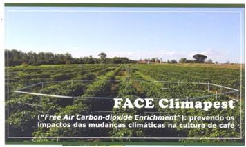projeto Efeitos CO2