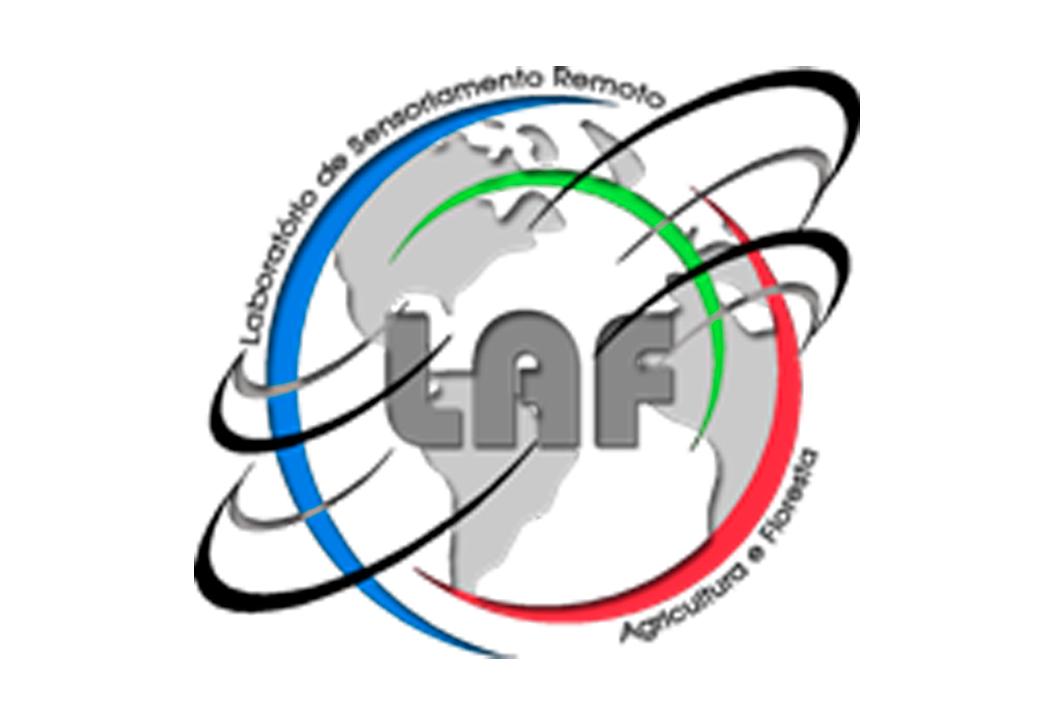 Laboratório de Sensoriamento Remoto Aplicado à Agricultura e Floresta – LAF