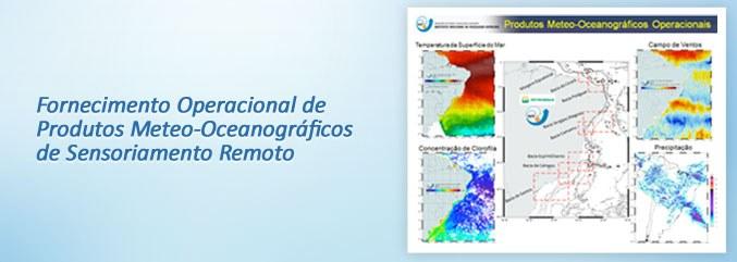 Meteo Oceanograficos
