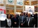 Delegação Brasileira na XIV Plenário do GEO