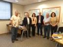 Reunião OBT-INPE e GV-Agro