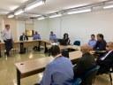 Reunião INPE e DCTA
